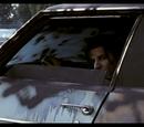 Angel's Impala