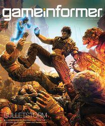 May 2010 Game Informer
