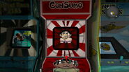 ConSumo Arcade