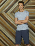 Xander Official Promotional Picture