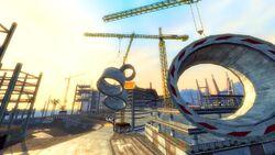 BSI ConstructionYard