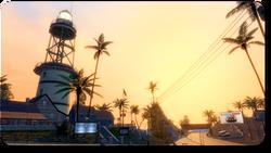 Perren's Point Lighthouse