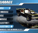 Muscle Collector 2