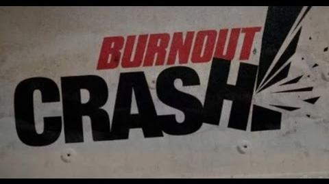 Burnout Crash Trailer Gamescom
