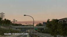 Interstate Loop - Presentation