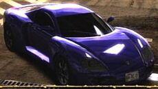 Custom R170 ST