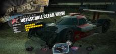 Uberschall Clear-View