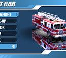 Firetruck (Burnout Legends)