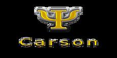 Carson Logo Dual
