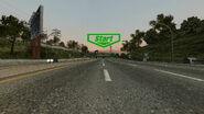 Interstate Loop - Start