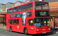 381 at Surrey Quays Shopping Centre