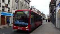 London Bus Route H37