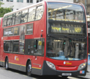 London Buses route N89