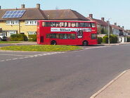 London Buses route 292