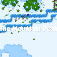 The Mountain Peak Thumbnail