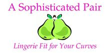 A-sophisticated-pair-logo