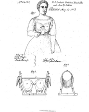Henry-S.-Lesher-Breast-pad-and-perspiration-shield-bra-image