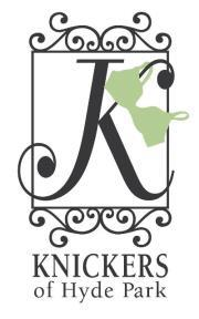 Knickers of Hyde Park Logo