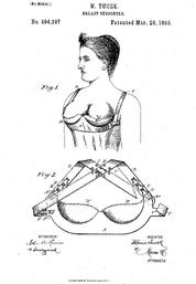 Marie-tucek-breast-supporter-bra-patent-image