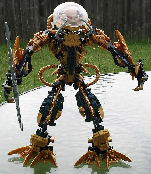 mutated brutaka Gallery