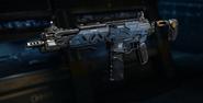 Peacekeeper MK2 Gunsmith Model Extended Mag BO3