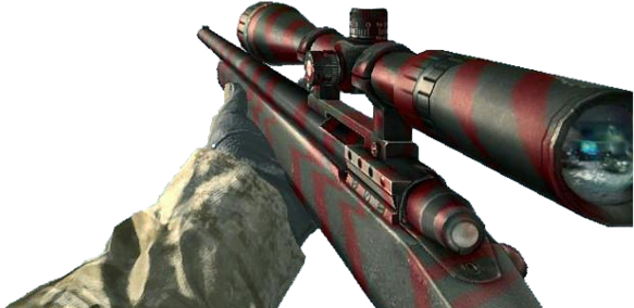 File:R700 Red Tiger CoD4.PNG