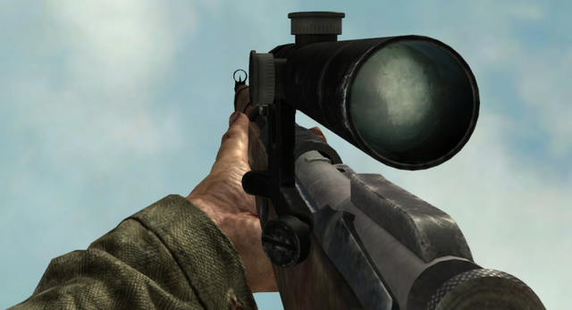 File:A scoped Mosin Nagant.png