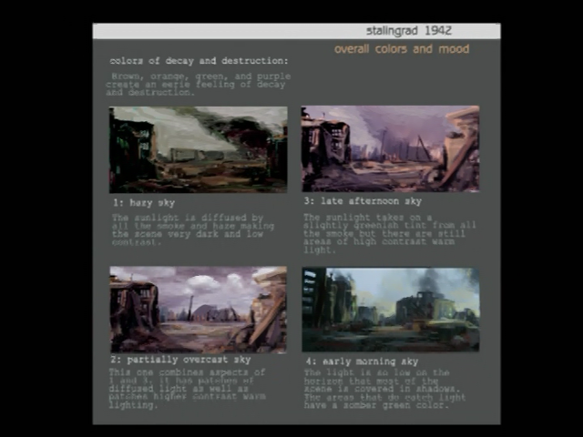 File:CoD2 Special Edition Bonus DVD - The Making of Call of Duty 2 31.png