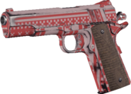 M1911 .45 Ugly Sweater MWR