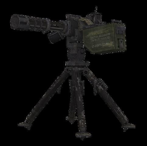 File:Sentry Gun model MW2.png