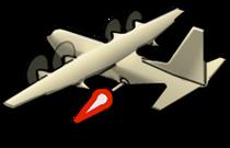 AC-130 icon MW3