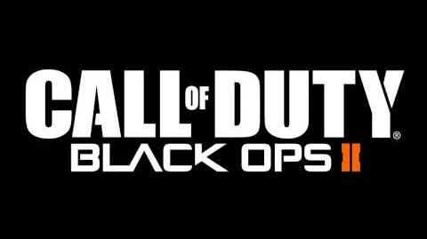 Call of Duty Black Ops 2 OST - 027 Dockside