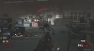 Jumping Jack in Die Rise power room