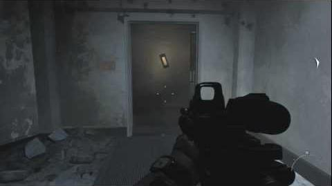 MW3 Intel Locations - Black Tuesday - Mission 1 - Scout Leader Achievement Trophy guide