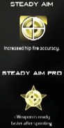 Steady Aim MW3 CreateAClass