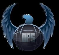 Black Ops Faction MP team logo BO