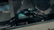 Cyborg Hound Dead Rising CODO