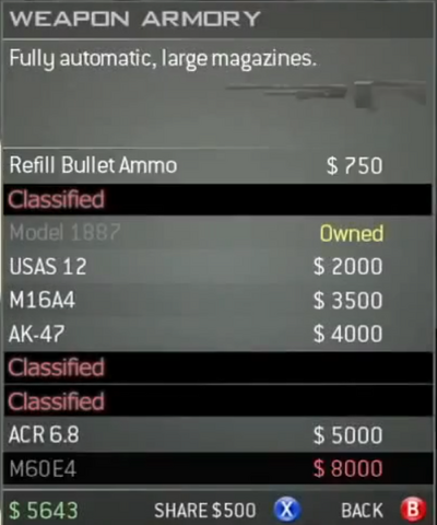 File:Survival Mode Screenshot Weapons Armory M60E4.png