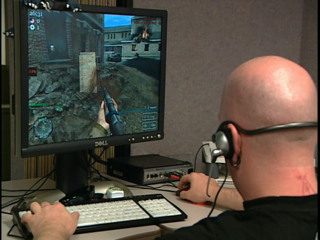 File:CoD2 Special Edition Bonus DVD - The Making of Call of Duty 2 9.png