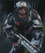 Operator Custom Emblem AW