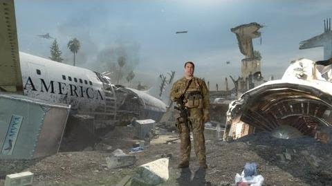 Black Box Map (plus Special Ops) - Official Call of Duty® MW3 ELITE Drop