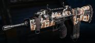 FFAR Gunsmith Model 6 Speed Camouflage BO3