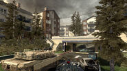 MW2 Bailout