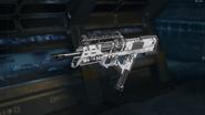 Vesper Gunsmith Model Battle Camouflage BO3