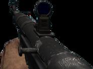 MP40 Aperture Sight WaW