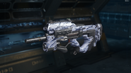 Weevil Gunsmith Model Snow Job Camouflage BO3