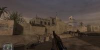 Assault on Matmata