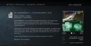 Rorke File Ghost Stories CoDG