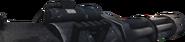 Minigun Side View MW3