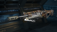 Gorgon Gunsmith Model WMD Camouflage BO3